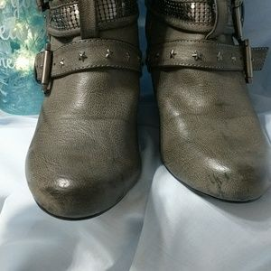 Not Rated Shoes - Boots